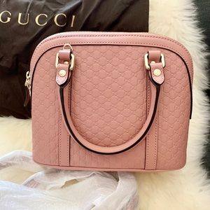 Gucci Bags - Gucci Mini Dome Satchel